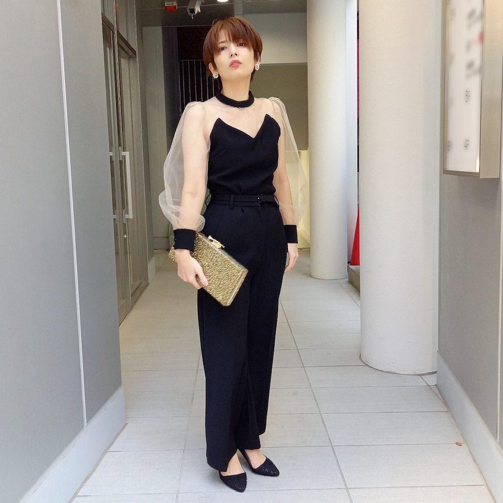 ドレス Ameri Vintage