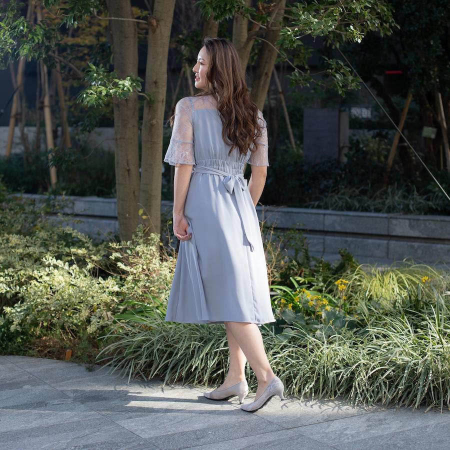 大きいサイズのドレス